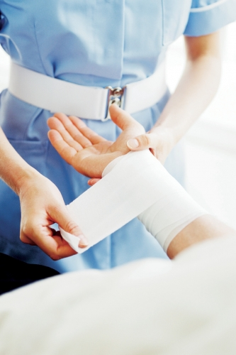 Wound Care Program
